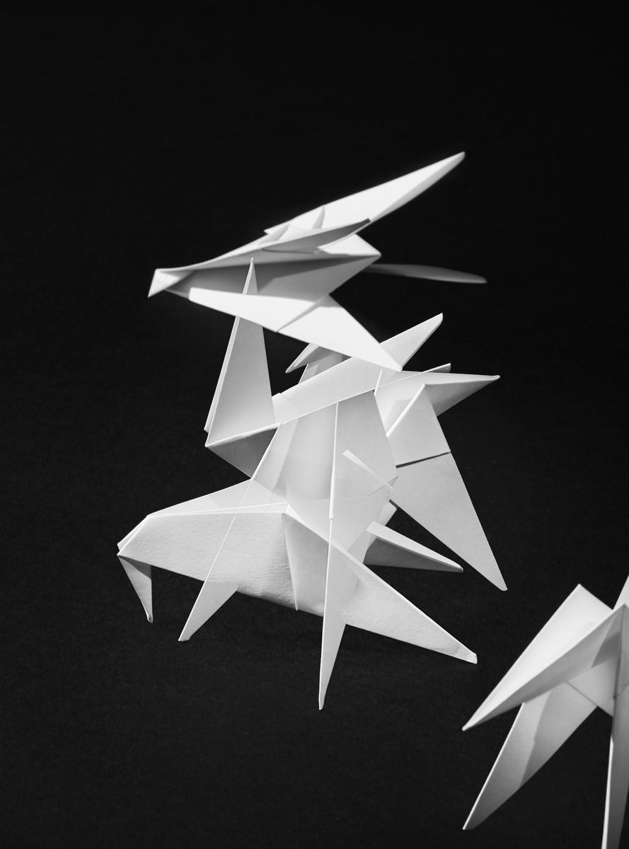 Tendances — © , Charles Negre