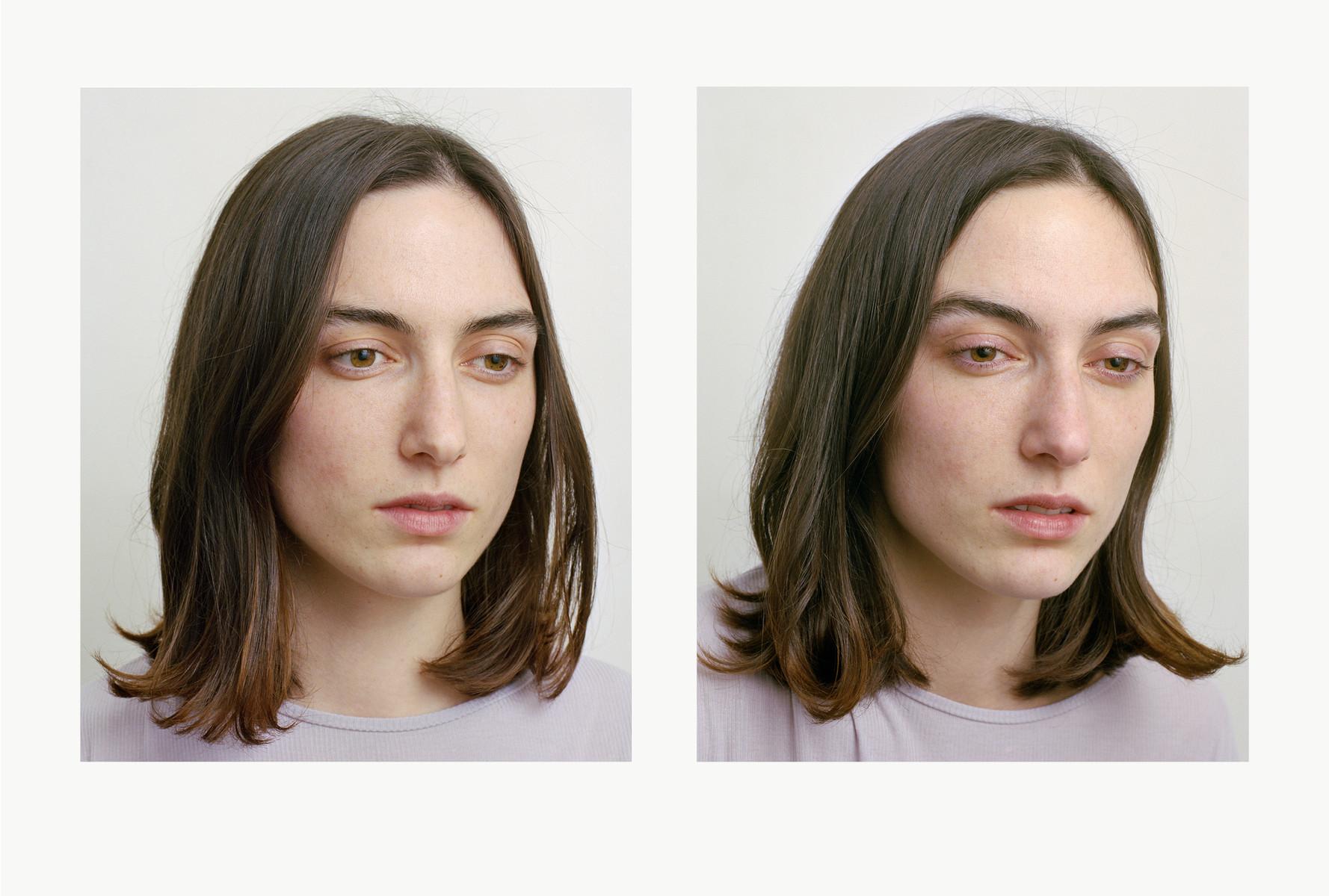 Portraits — © 2015, Charles Negre