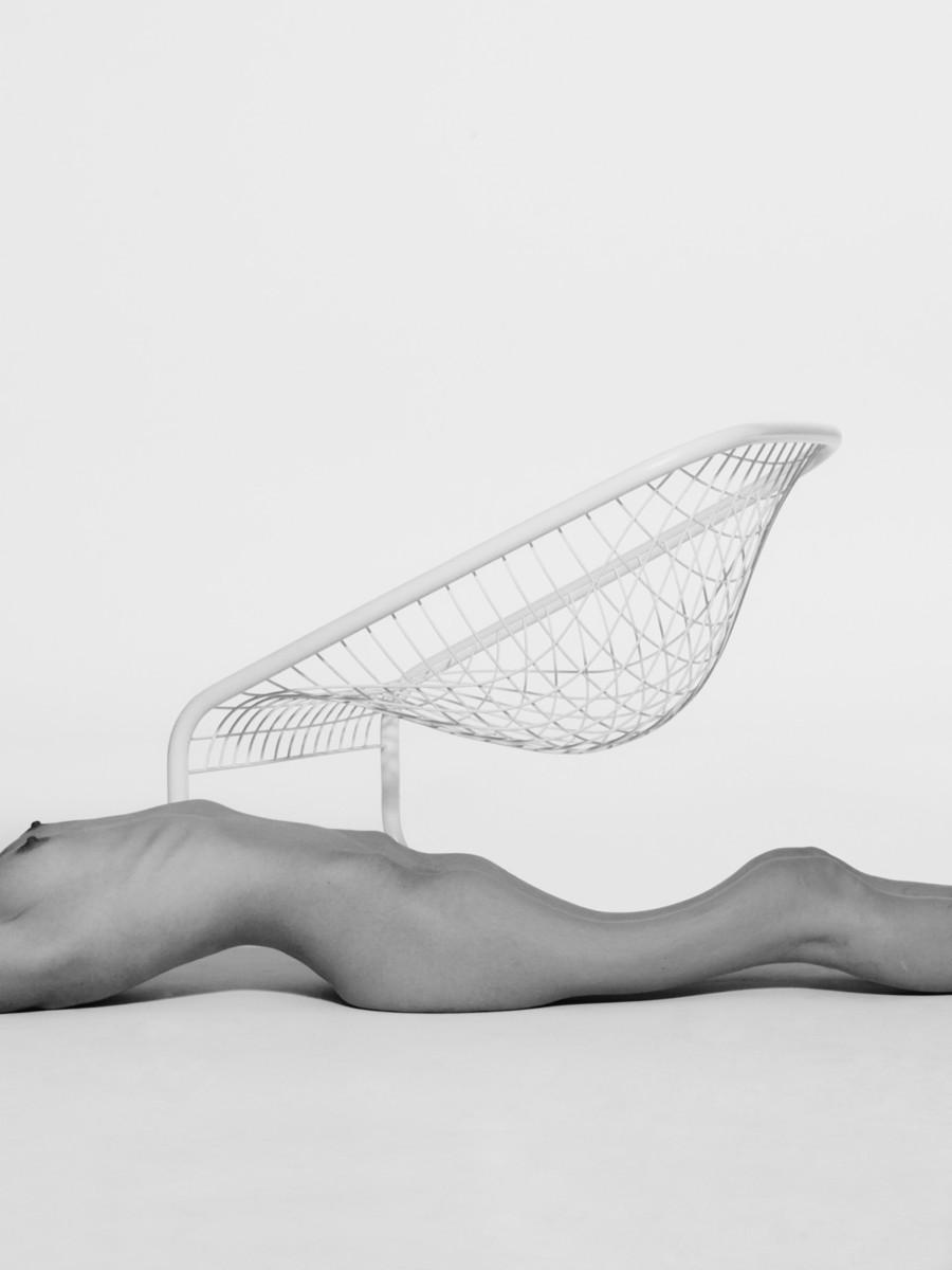 Pin-Up Magazine — © , Charles Negre