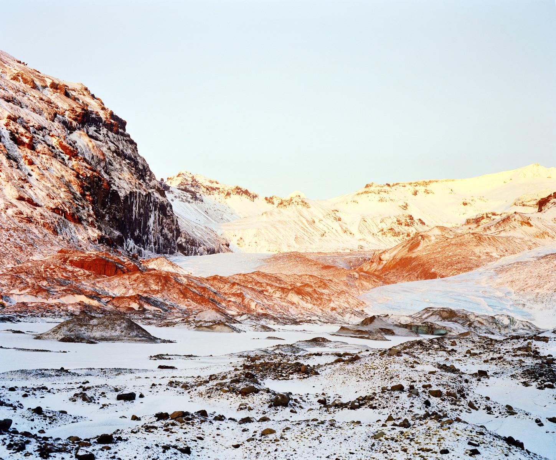 Iceland — © , Charles Negre